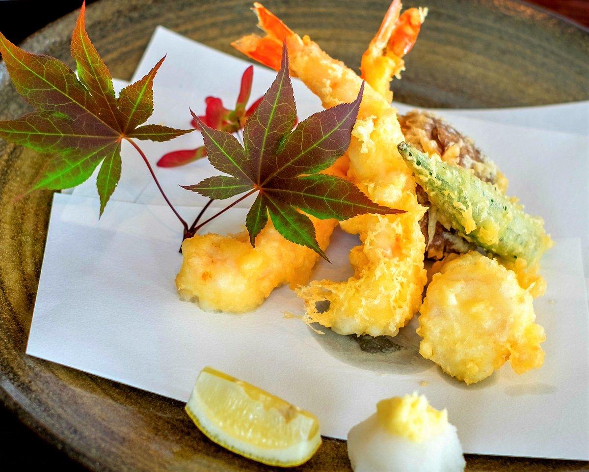 Assorted Tempura. Https://wakubota.com #plano #Dallas #frisco #Wa Kubota  #EATER#Yelp #Authentic Japanese Food #japanese #cuisine #finedining #sushi  #yummy ...