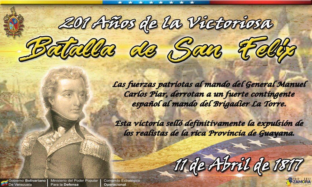 Tag nuncamásun11a en El Foro Militar de Venezuela  DahTKcqW0AATzWW