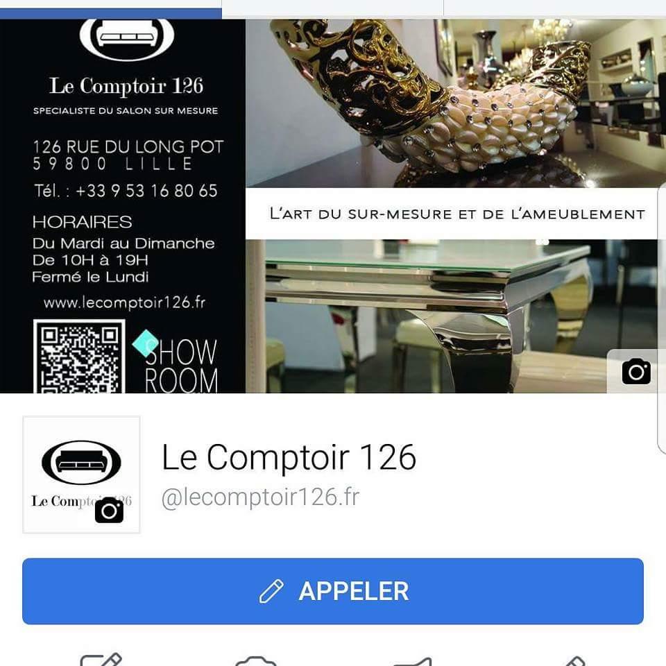 Le Comptoir 126 Lille le comptoir 126 (@le_comptoir_126) | twitter