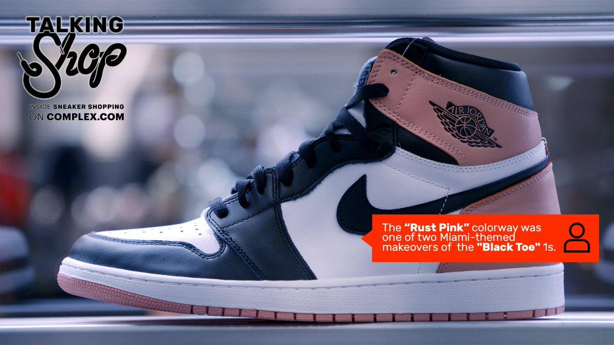 online store 9ea70 c36b5 Complex Sneakers on Twitter: