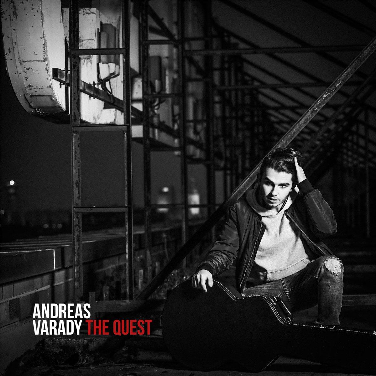 👏🏽👏🏽👏🏽 @AndreasVarady lnk.to/AndreasVaradyT…