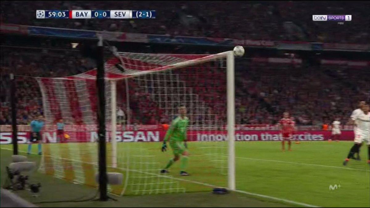 Bayern - Sevilla champions OCTAVOS VUELTA: 20:45H DahxM3XXcAgXfvW