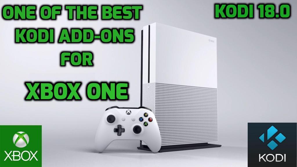 exodus kodi xbox one 2018