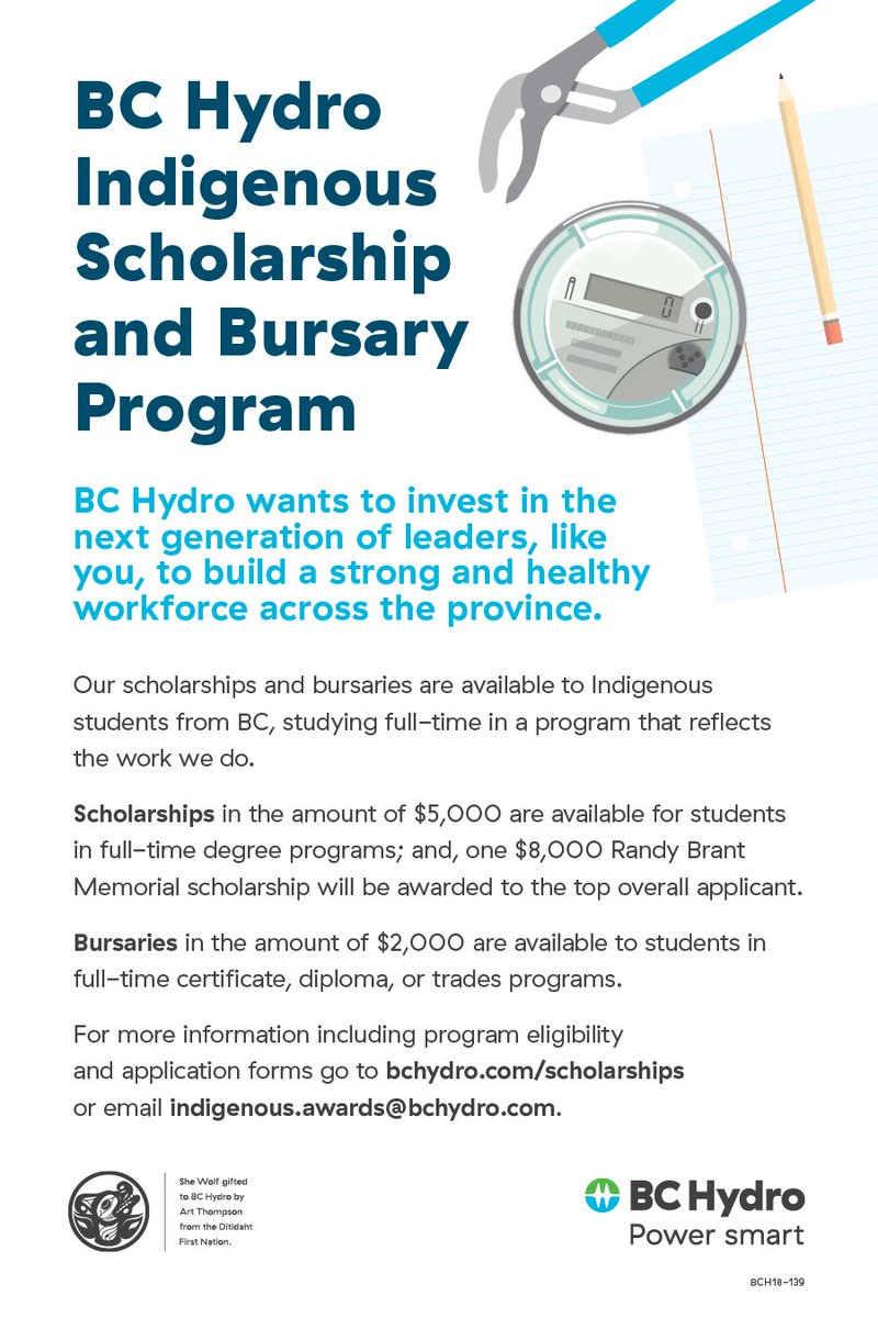 BC Hydro on Twitter: