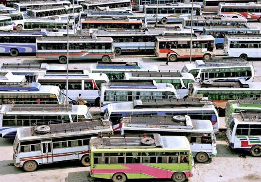 यातायात समितिको सम्पत्ति दुई महिनाभित्र राष्ट्रियकरण