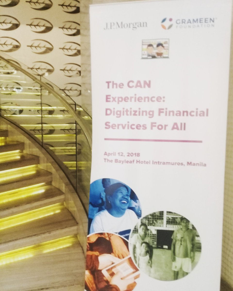 test Twitter Media - Watch our FB page to learn how we are helping @GrameenFdn digitize #financialservices for all. #TheCANexperience https://t.co/GhhaGxJ8BD