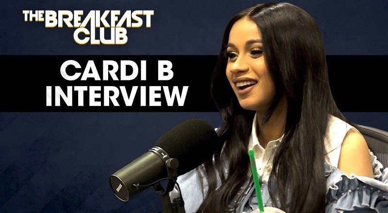 As authentic and relatable as @iamcardib has been during her rise in the rap game, is the way she reacts towards naysayers a sign of concern moving forward? Watch her interview with @breakfastclubam and share your thoughts! #InvasionofPrivacy soundcloud.com/remindmetotell…