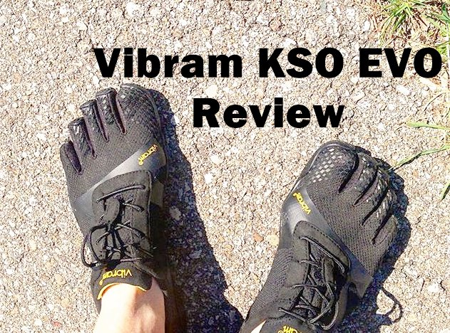 22a37864bcde My updated review of the Vibram Five Fingers KSO EVO for Forefoot Running -  https   www.youtube.com watch v G5B4 3s-h8A …