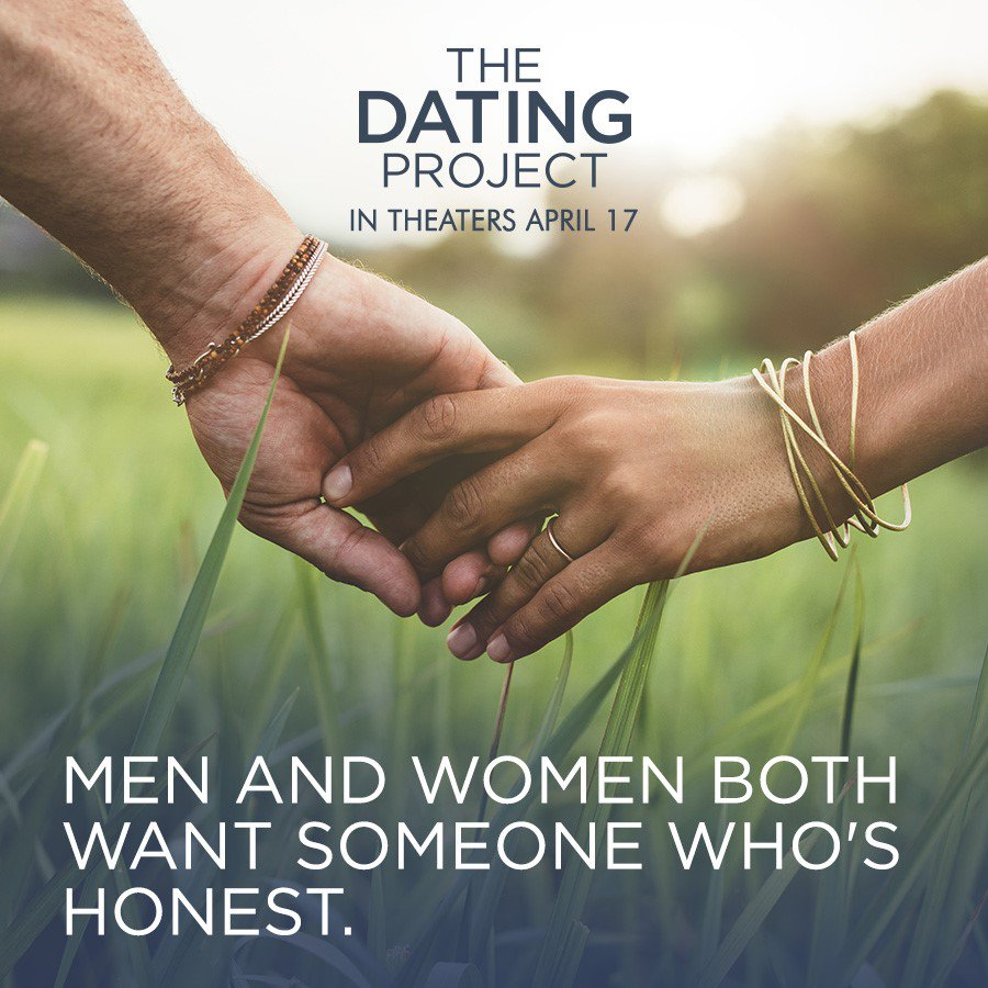 Experience project dating