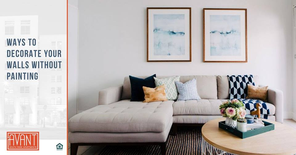 Add Color And Design To Your Walls Take A Look At These 7 Awesome Ways Get Space Looking Exactly How You Want It Bitly 2uZwTFP