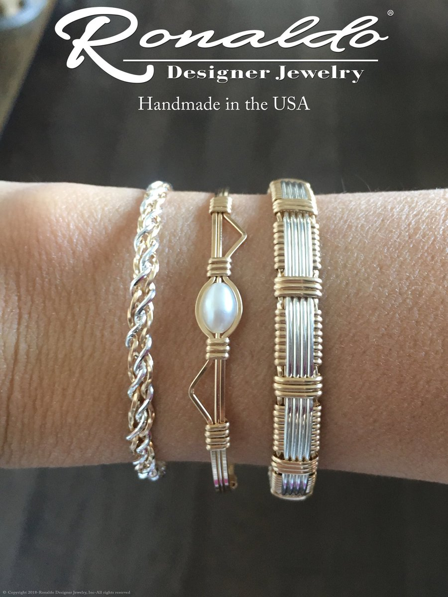 Ronaldo Jewelry On Twitter I Paired Three Of Our New Bracelets Together Today Lean On Me Loving Arms Adore Which Bracelet Will Be On Your Wish List Newbracelets Mothersdaygiftidea Giftrdj