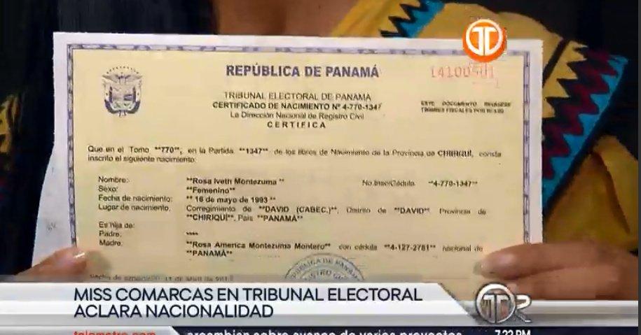 Telemetro Reporta on Twitter: \