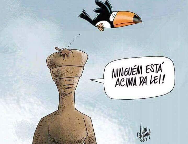 STJ, Alckmin e a blindagem aos tucanos