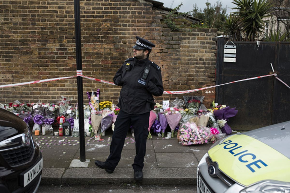 knife gun and gang crime in east london criminology essay Knife crime and firearms offences rose by 9 and 4 percent respectively overall, violent offences went up by 27 percent as london and the south-east witnessed a surge in killings with 75 people being murdered in june alone.