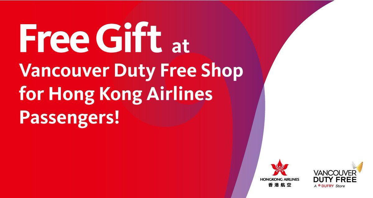 Hong Kong Airlines On Twitter Travelling With Hong Kong Airlines