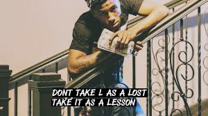 Nba Youngboy Youngboy Never Broke Again Quotes Pinterest Gaby