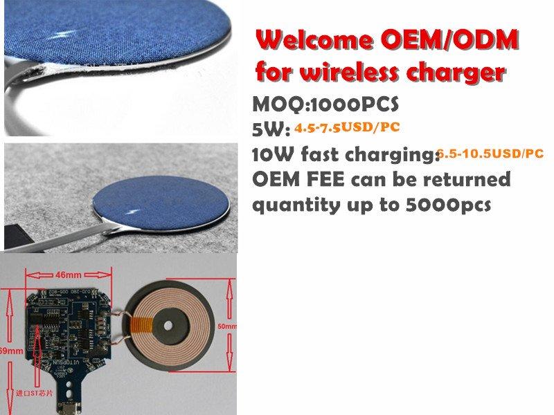 Custom Shaped Both Power Bank and Wireless charger Models  Starting from 1000pcs WITHOUT Mould cost  #wirelesscharger #wirelesscharging #wireless #wirelessly #ces #trådløsoplader #trådløsopladning #qi #qiwireless #qiwirelesscharger<br>http://pic.twitter.com/ELhtFxjGR3