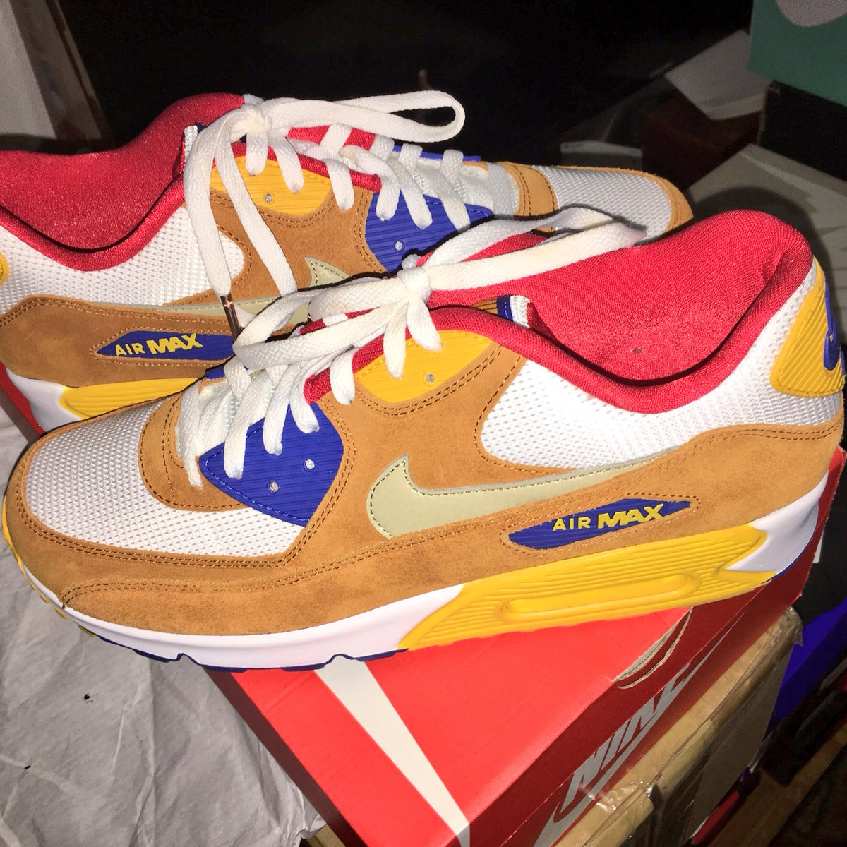 Air Max 90 Other Shoes Febshoes