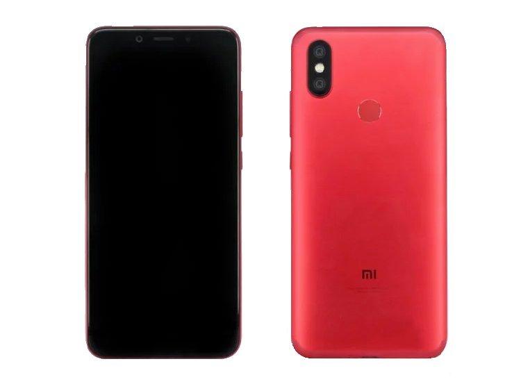 Xiaomi Mi 6X May Launch On 25th April