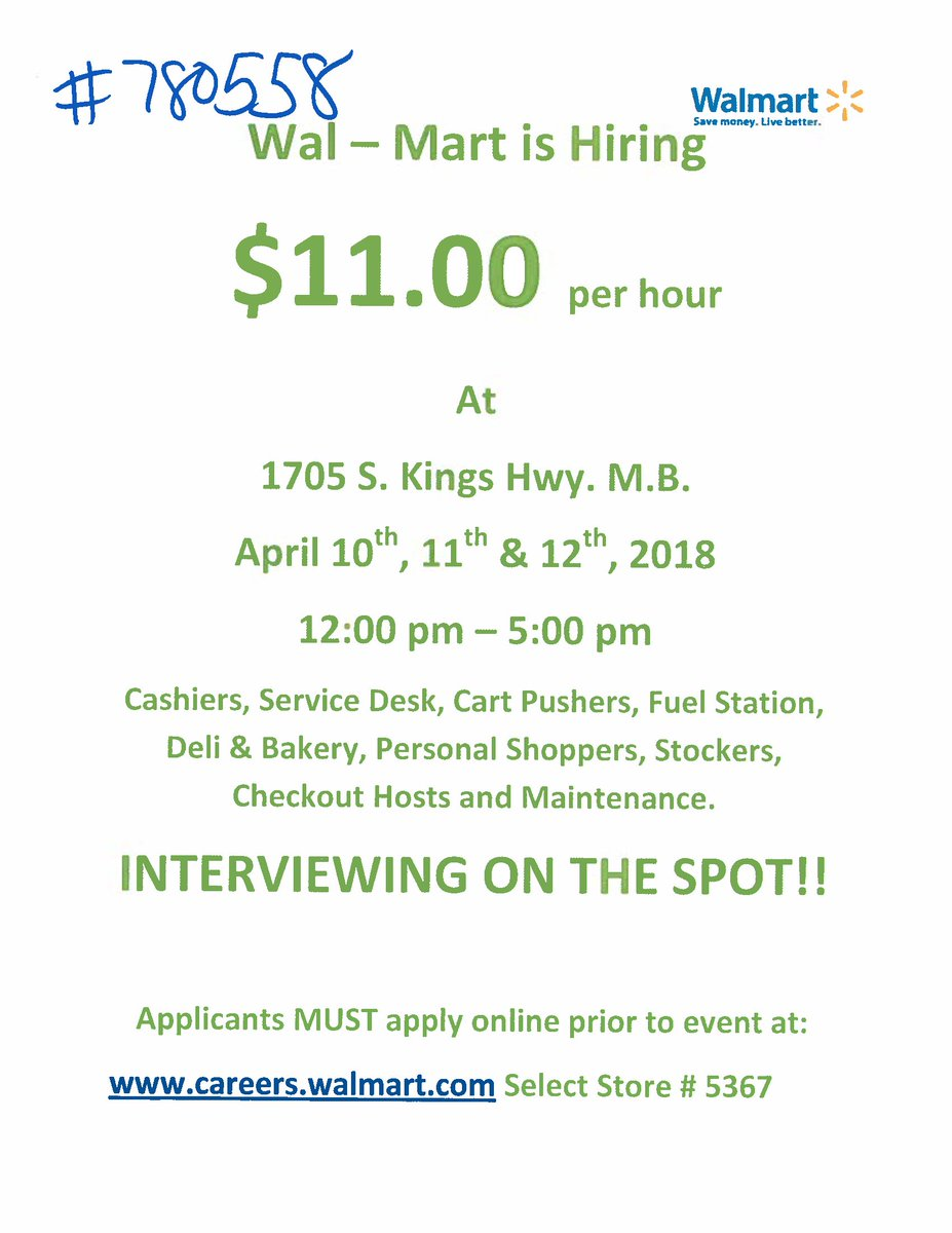 Thursday 4 12 From 5 Pm See Flyer And Job Order 780558 For Details MyrtleBeachJobs SCJobspictwitter QFSvgOOiIC