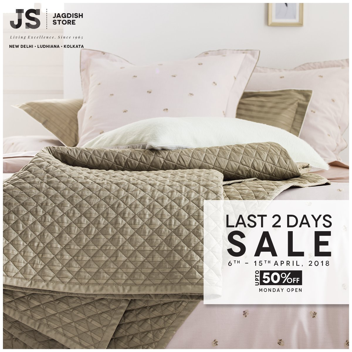 Jagdish Store On Twitter Only 2 Days Are Left Before The Sale At