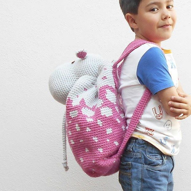 Suki the School Girl (Free Amigurumi Crochet Pattern) - Baby Bean ...   622x622