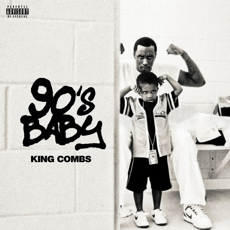 Now streaming @Kingcombs' '90's Baby' #Mixtape on the #DatPiff APP �� @Diddy  �� https://t.co/pQX1ajp81A https://t.co/ZU4WmWatLc