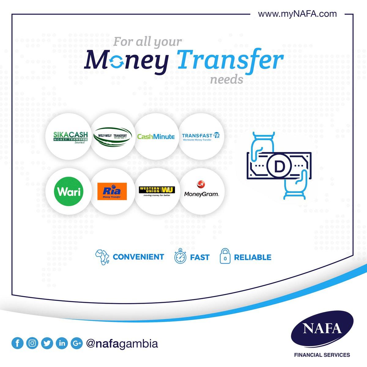 Nafa Financial Services