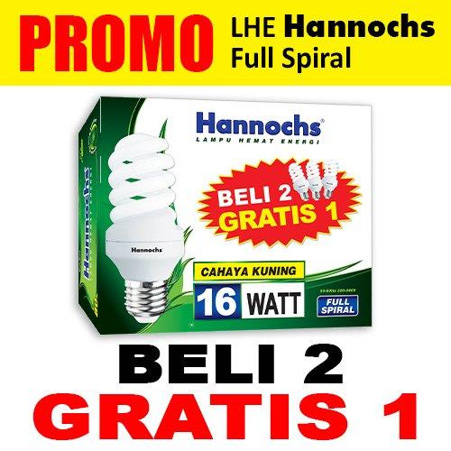 Lampu LED AC/DC Hannochs Genius 8 Watt. Source · 0 .