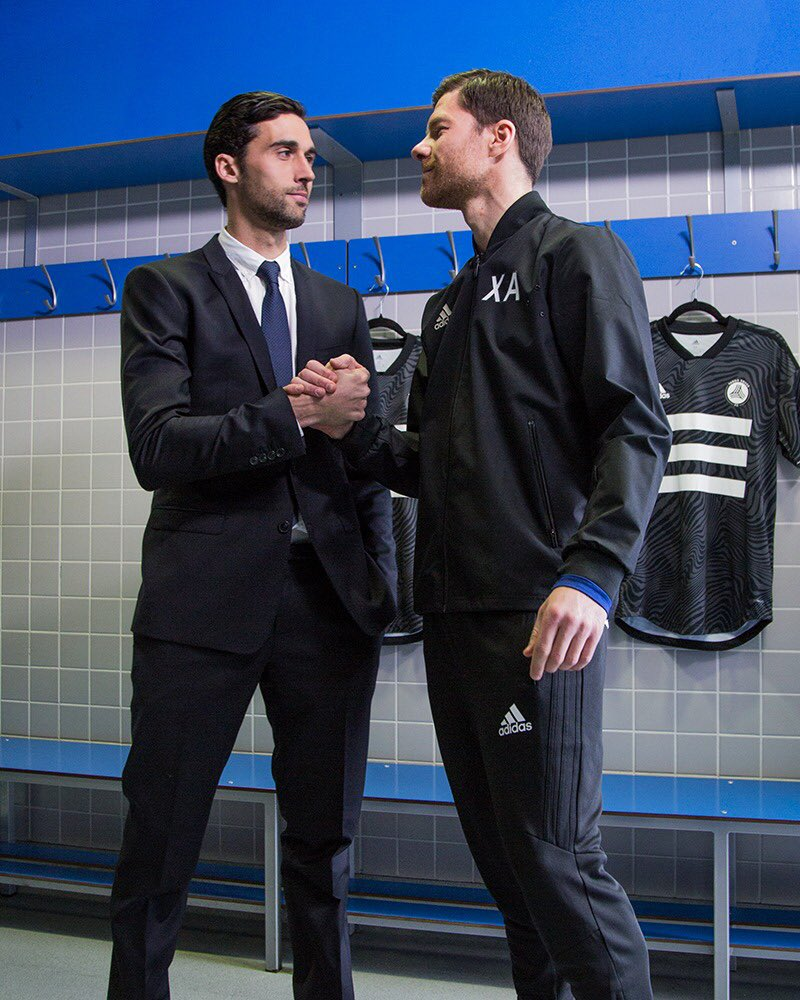 Excited to do battle with @aarbeloa17's #TangoSquadFC Ep. 9 out now. [https://bit.ly/2qnK5Qg ] @adidasfootball