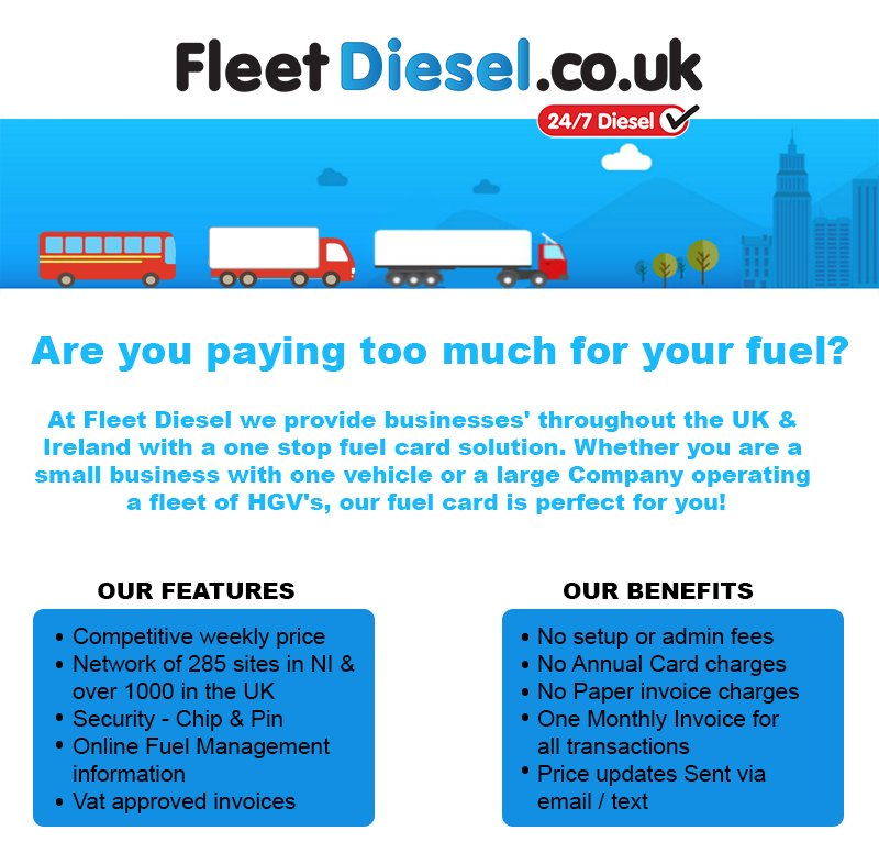 Business Fuel Cards Co Uk Compare Choice Image - Card Design And ...