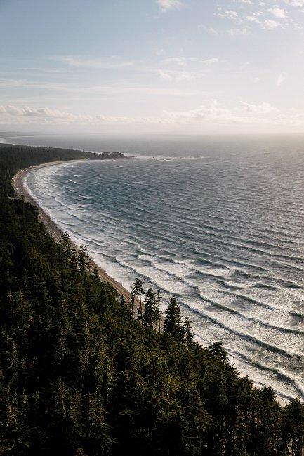Naikoon Provincial Park Haidagwaii