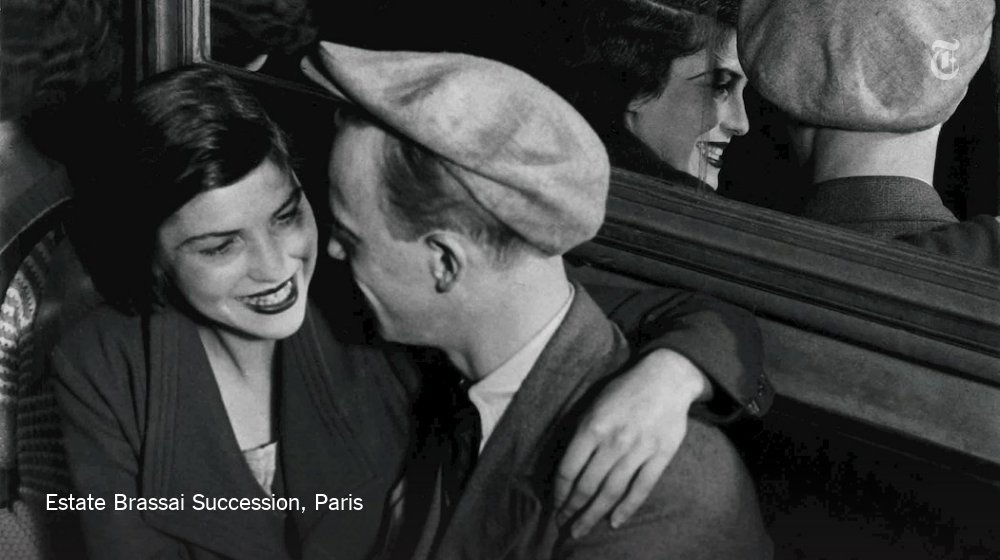 While in Paris, photography became Brassai's main language https://t.co/7LPGHe6KZd https://t.co/mZ3a2I0qbp