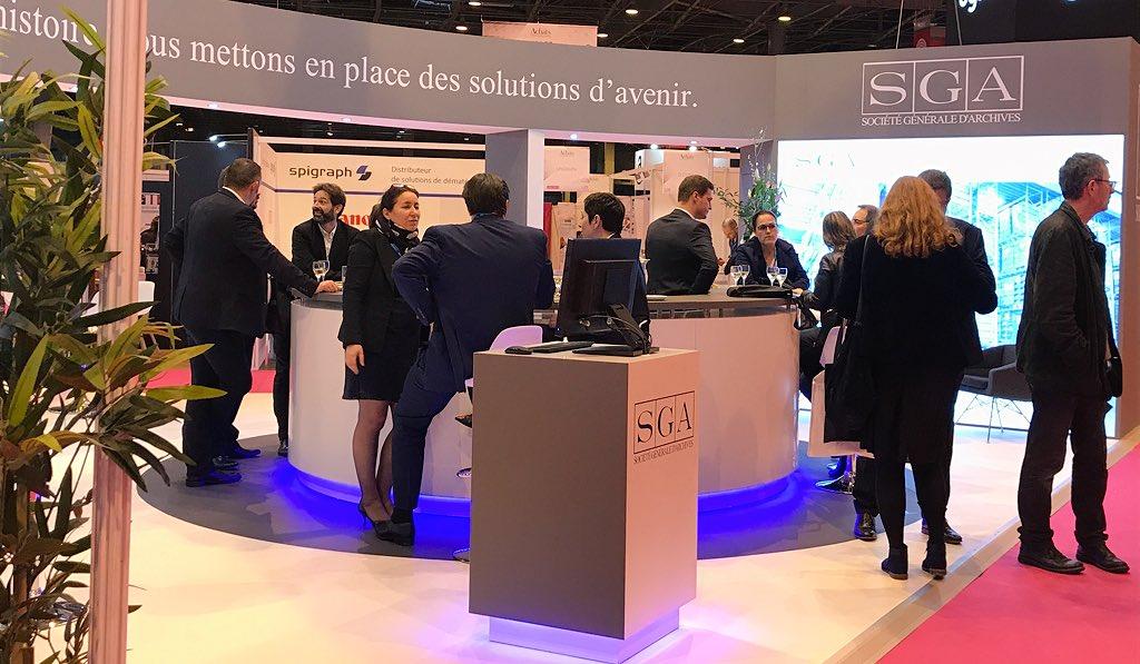 Le Salon Des Achats On Twitter Derniers Changes De Cartes Visite Avant La Clture Du SAET2018