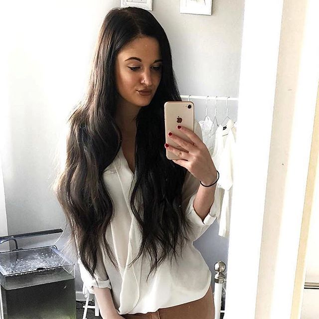 Lush Hair Extensions On Twitter Good Hair Day