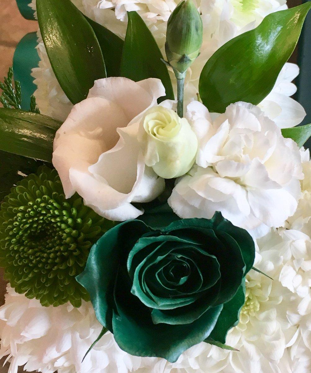Bouquet boutique on twitter bespoke funeral florist say goodbye in 511 am 12 apr 2018 izmirmasajfo