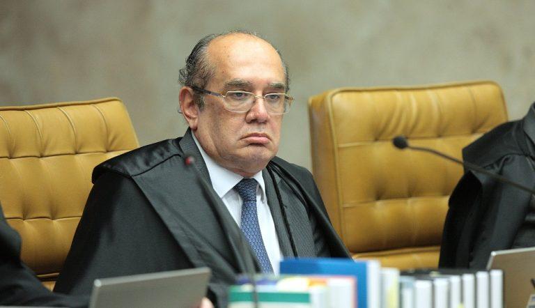 Gilmar Mendes diz que há corrupção na Lava Jato e no MPF. Ministro vê autismo institucional do STF, o que pode levar à 'Constituição de Curitiba' e cumplicidade de grandes patifarias: https://t.co/5GYOAT6INm