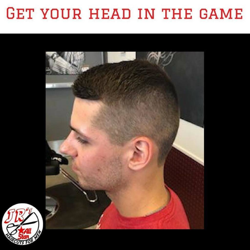 Jrs Haircuts Bay City The Best Haircut Of 2018