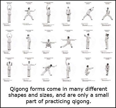 LUOHAN QIGONG PDF ( Pdf CLUB  )