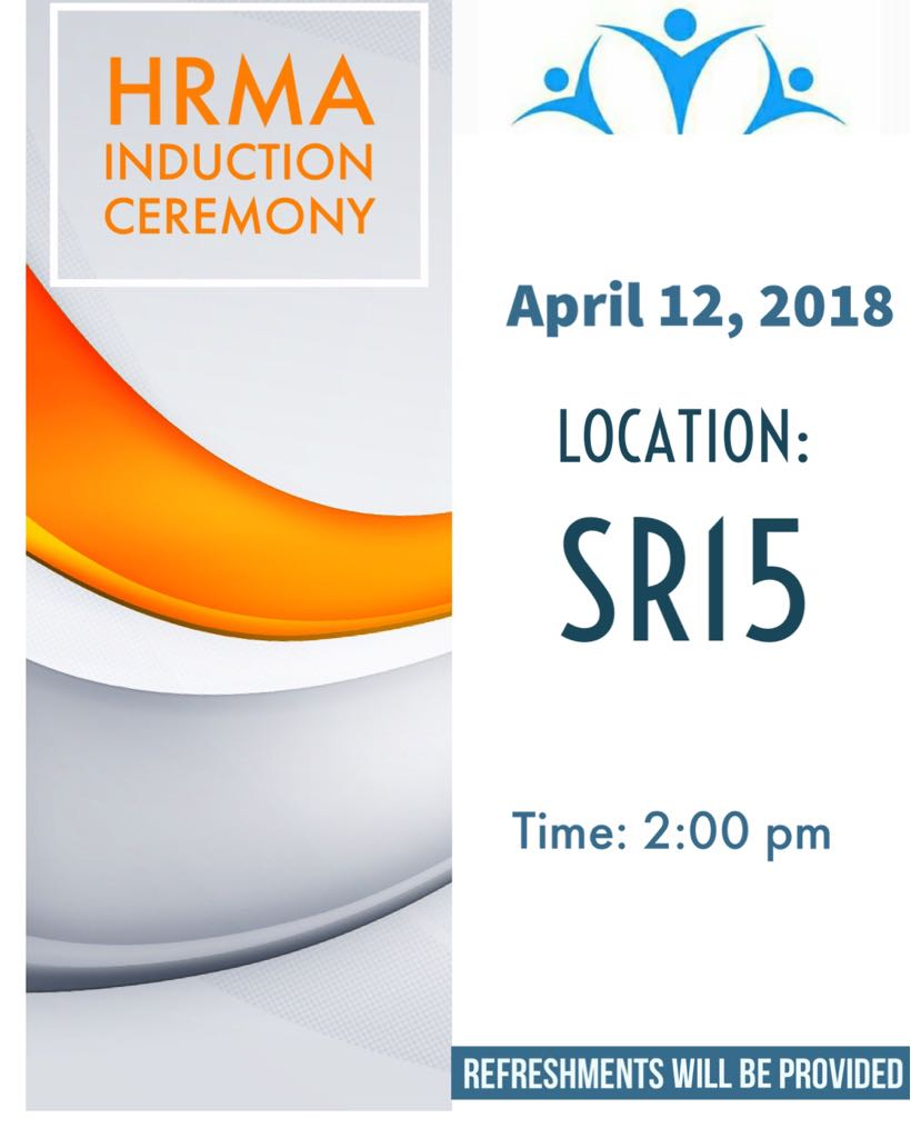 Today is our annual induction and awards ceremony.  We're really overwhelmed to see our new exec body being initiated and our members officially becoming members.  See you there!! Location: SR15  Time: 2- 5pm #uwi #hrmauwi #majorkey #inductionceremony2018<br>http://pic.twitter.com/NjHrbguyFf