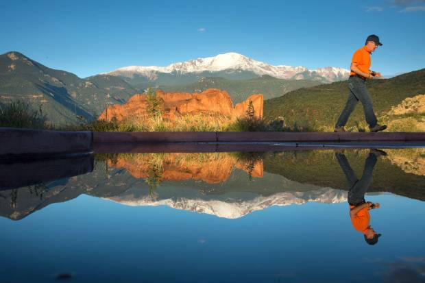Editorial colorado springs a 39 best place to live 39 for Best colorado mountain towns to live