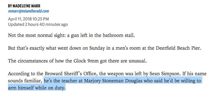 States back gun safety legislation