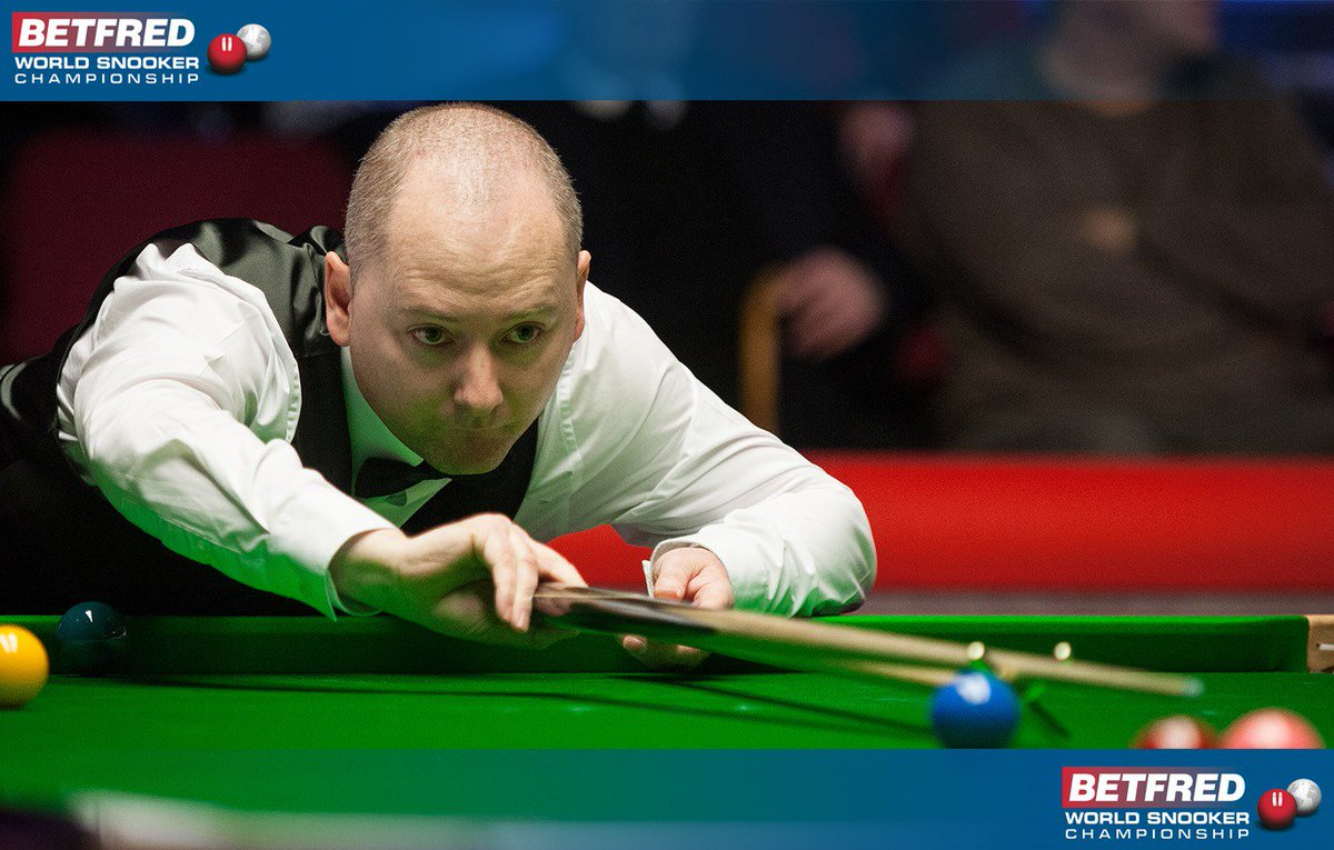 World Snooker On Twitter He Didnt Get The Whitewash But 2006 Champion Graeme Dott Is Safely Through To Second Round