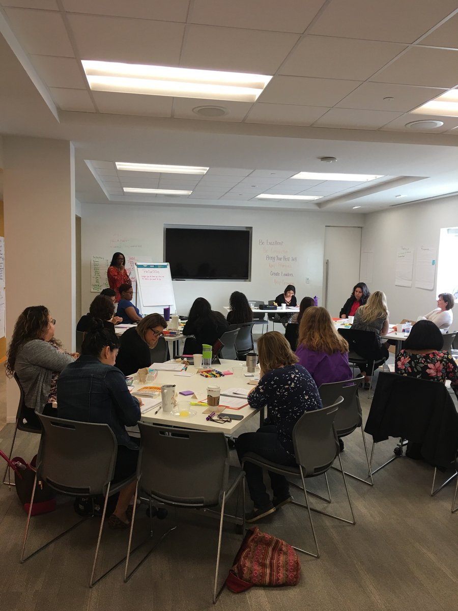 test Twitter Media - It's here!!! The first #WiNGSCoachingAcademy cohort of nonprofit staff. The Academy will provide Dallas with consistent training on financial coaching that focuses on engagement and behavioral change to achieve long-term financial security. Thanks @GiveWisely for your support! https://t.co/1fHlwR0imC
