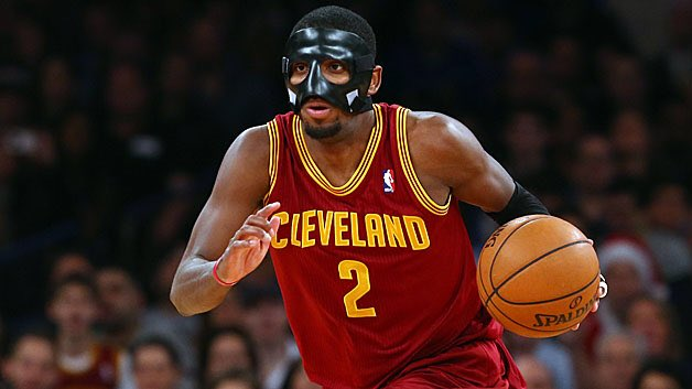 to be a great, you must wear the mask