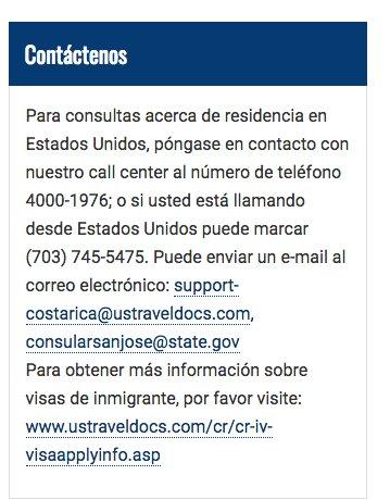 US Embassy San Jose on Twitter: