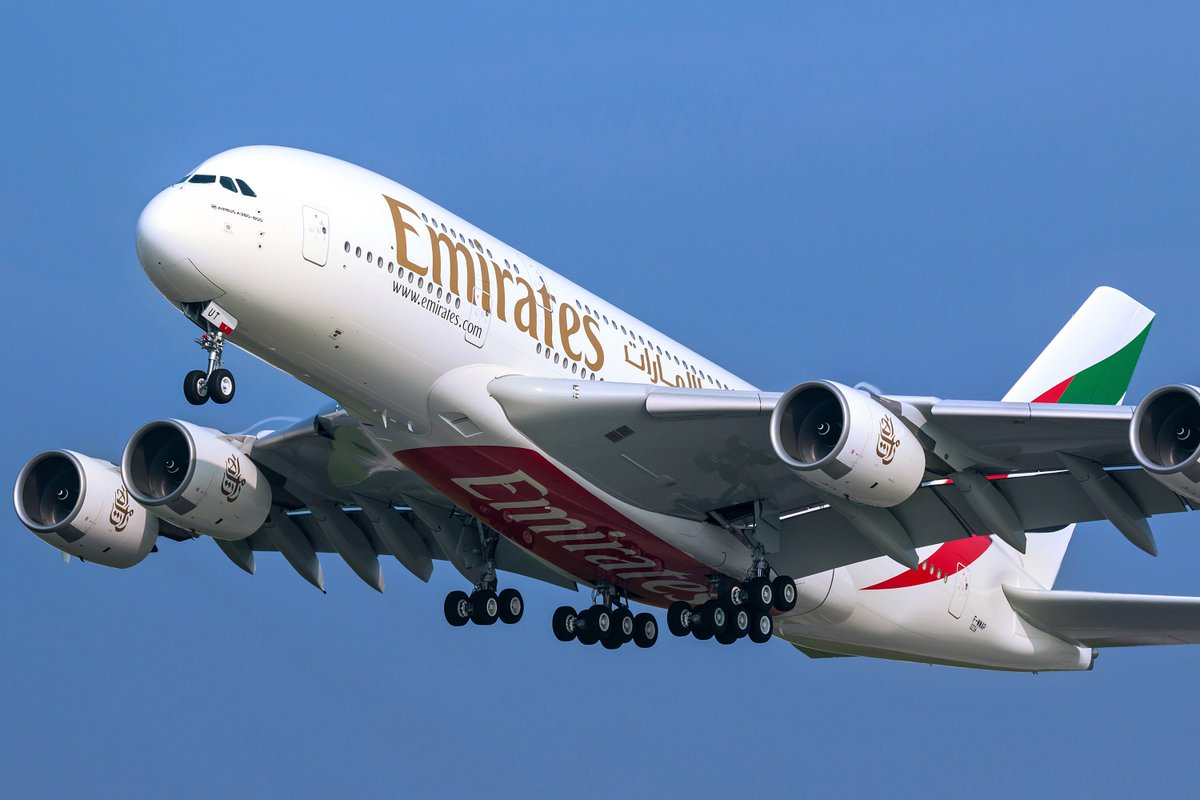 Emirates Airlineverified Account