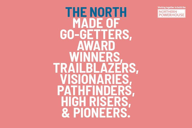 Need we say more? Thank to you every single one of you driving the North forward. NPW supporting @NPHinfo #InnovativeNorth <br>http://pic.twitter.com/hKEHmjC6HZ