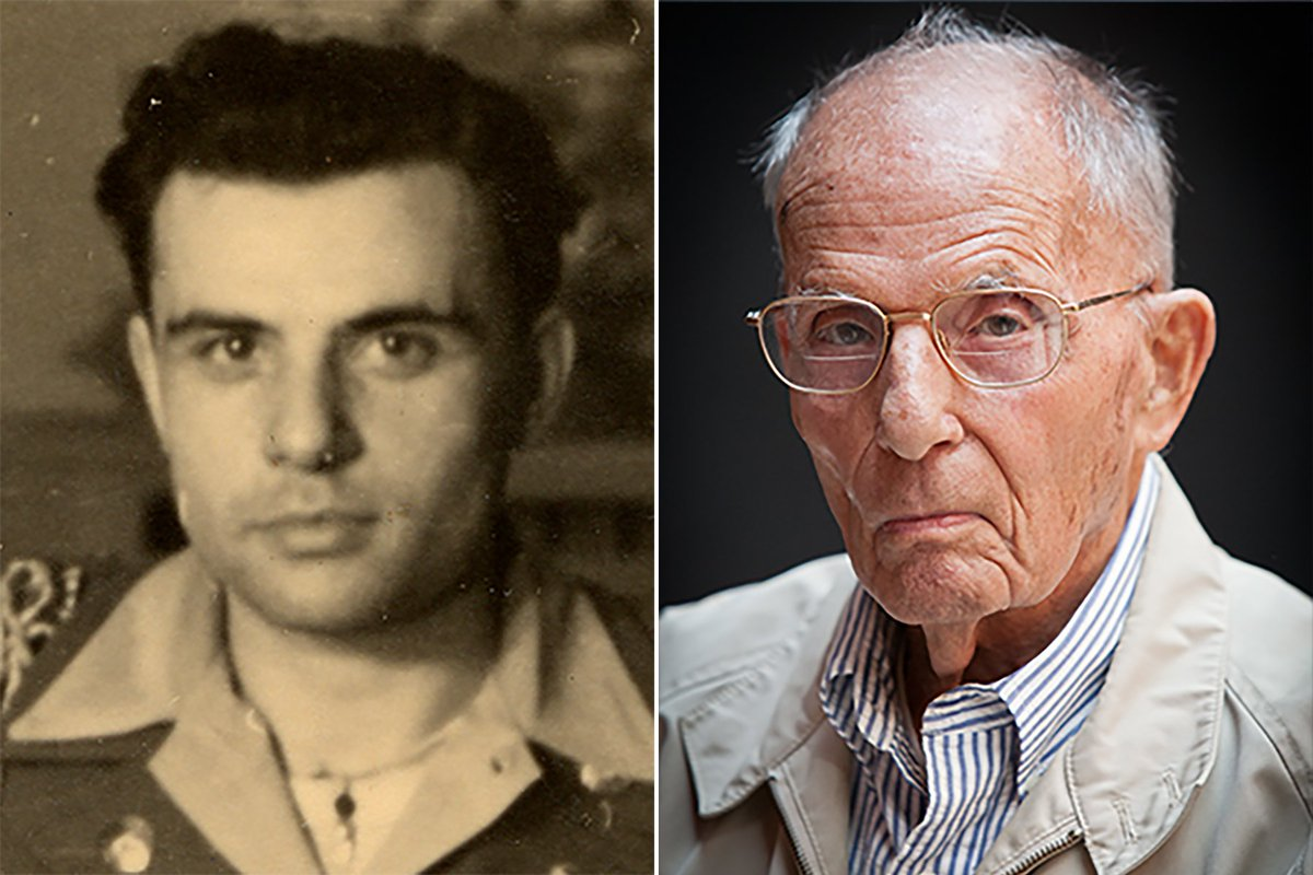 survivor gult as better understood in the account of a holocaust survivor I argue that while influential western moral philosophies suggest that survivor's guilt is  rational guilt, for surviving the holocaust,  live better lives.