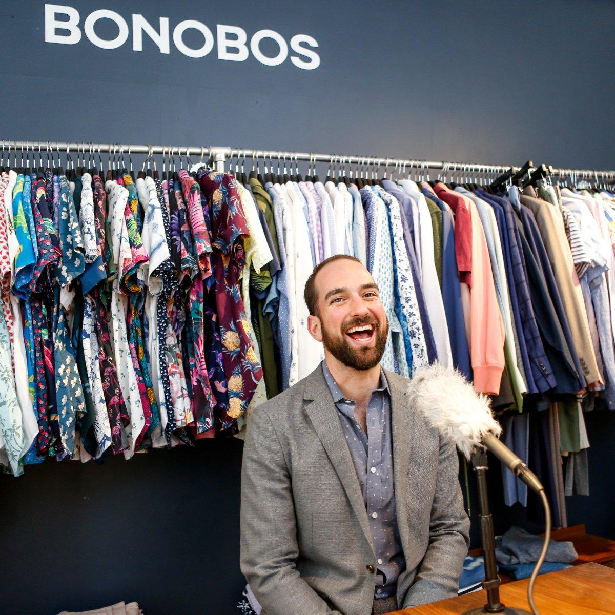 Bonobos photo